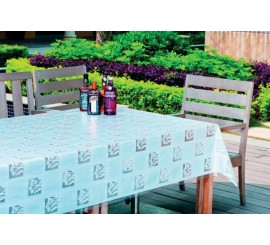 ERT-MN 416 LACED OILCLOTH 22M ROLL