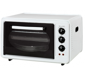 ERT-MN 9020 ELECTRIC OVEN 33L