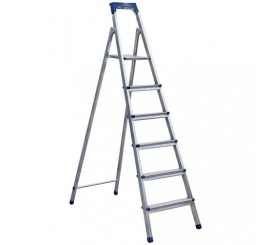 ERT-SN 306 5+1 METAL LADDER